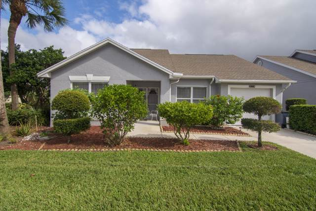 319 NW Tuscany Court, Port Saint Lucie, FL 34986 (#RX-10577943) :: Harold Simon | Keller Williams Realty Services