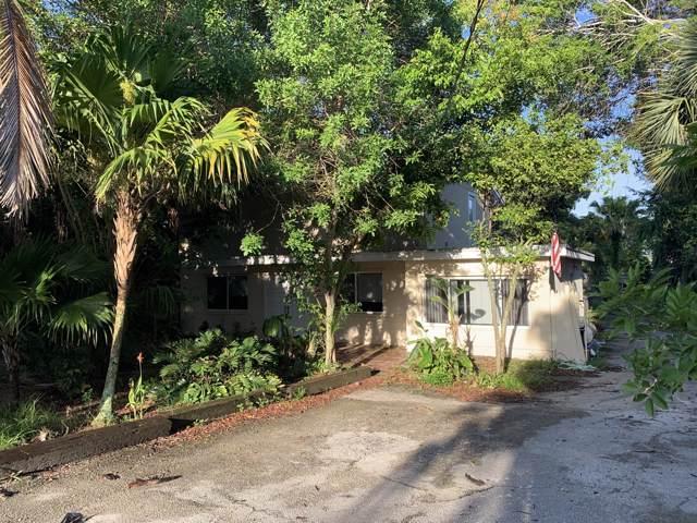 6787 High Ridge Road, Lake Worth, FL 33462 (MLS #RX-10577947) :: Castelli Real Estate Services