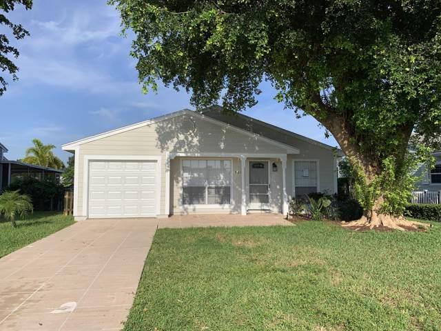 9019 Woodlark Terrace, Boynton Beach, FL 33472 (#RX-10577954) :: Ryan Jennings Group