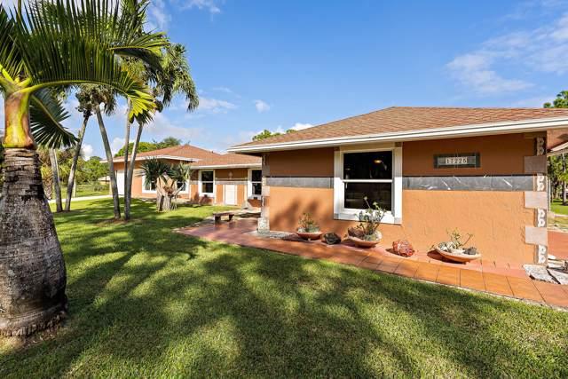17225 70 Street N, Loxahatchee, FL 33470 (#RX-10577957) :: Harold Simon | Keller Williams Realty Services