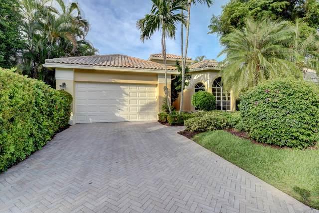 7855 L Aquila Way, Delray Beach, FL 33446 (#RX-10577966) :: Harold Simon | Keller Williams Realty Services
