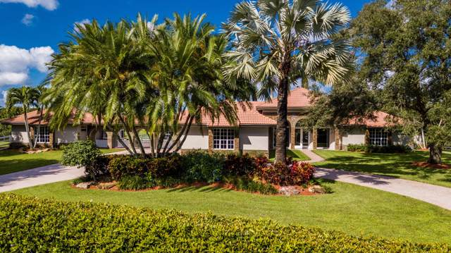 10323 El Caballo Court, Delray Beach, FL 33446 (#RX-10577969) :: Harold Simon | Keller Williams Realty Services
