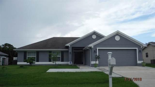 855 SE Starflower Avenue, Port Saint Lucie, FL 34984 (#RX-10577981) :: Harold Simon | Keller Williams Realty Services
