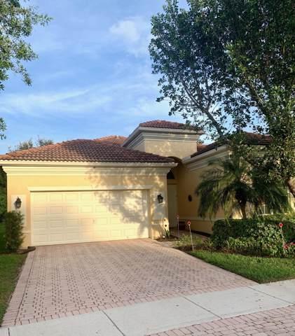 7035 Demedici Circle, Delray Beach, FL 33446 (#RX-10577986) :: Harold Simon | Keller Williams Realty Services