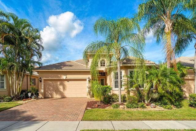 7229 Veneto Drive, Boynton Beach, FL 33437 (#RX-10577990) :: Ryan Jennings Group