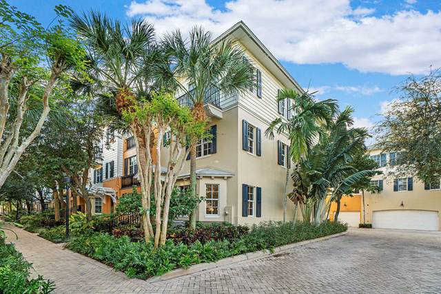 353 W Mallory Circle, Delray Beach, FL 33483 (#RX-10578006) :: Ryan Jennings Group