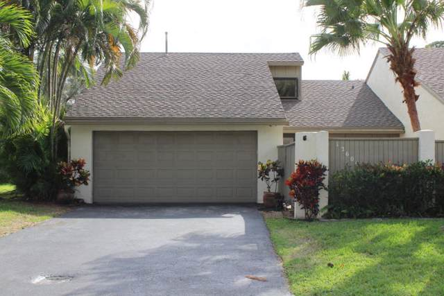 12600 Shady Pines Court, Wellington, FL 33414 (#RX-10578027) :: Ryan Jennings Group