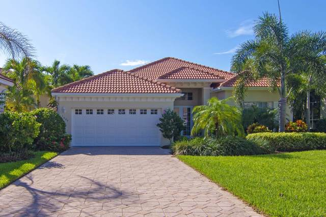 1004 Island Club Square, Vero Beach, FL 32963 (#RX-10578031) :: The Reynolds Team/ONE Sotheby's International Realty