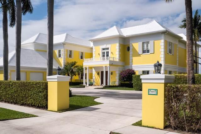 1275 Lands End Road, Manalapan, FL 33462 (MLS #RX-10578034) :: Castelli Real Estate Services