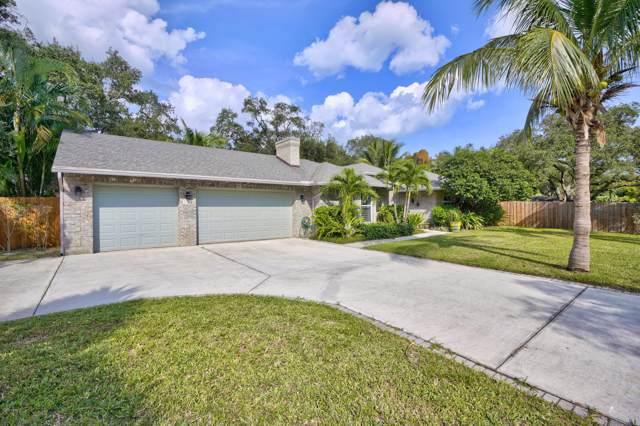 2287 Flamingo Road, Palm Beach Gardens, FL 33410 (MLS #RX-10578037) :: The Paiz Group