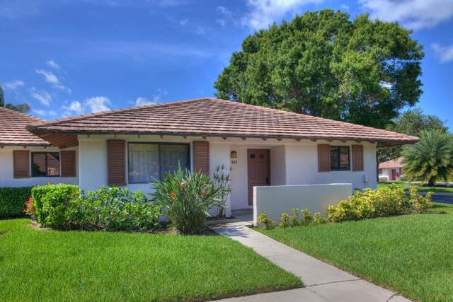 121 Club Drive, Palm Beach Gardens, FL 33418 (#RX-10578039) :: Ryan Jennings Group