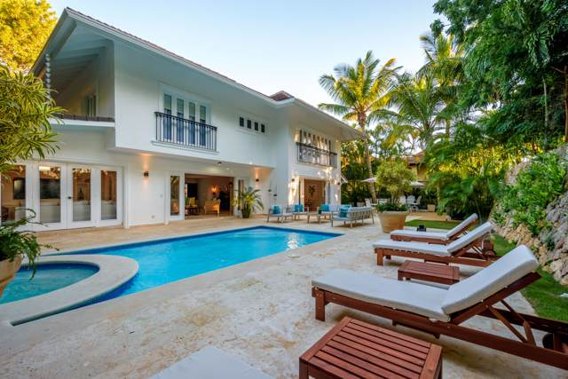 4 Las Terrazas, Casa de Campo, DR 22000 (#RX-10578077) :: The Reynolds Team/ONE Sotheby's International Realty
