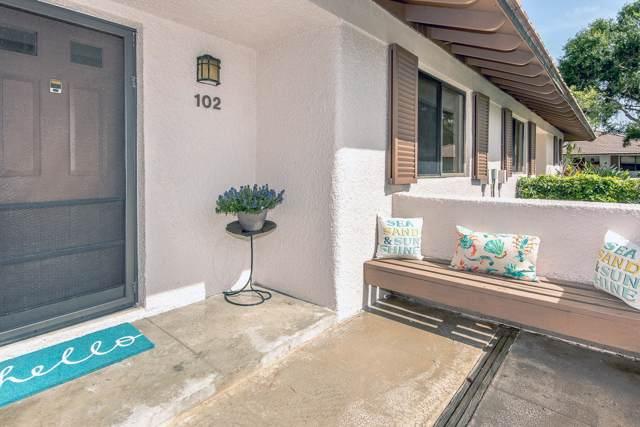 102 Club Drive, Palm Beach Gardens, FL 33418 (#RX-10578081) :: Ryan Jennings Group