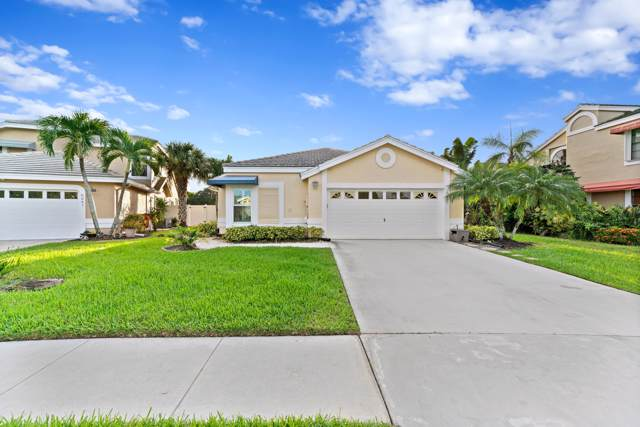 6233 Beaconwood Road, Lake Worth, FL 33467 (MLS #RX-10578082) :: Castelli Real Estate Services