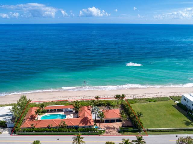 1015 S Ocean Boulevard, Palm Beach, FL 33480 (#RX-10578084) :: Ryan Jennings Group