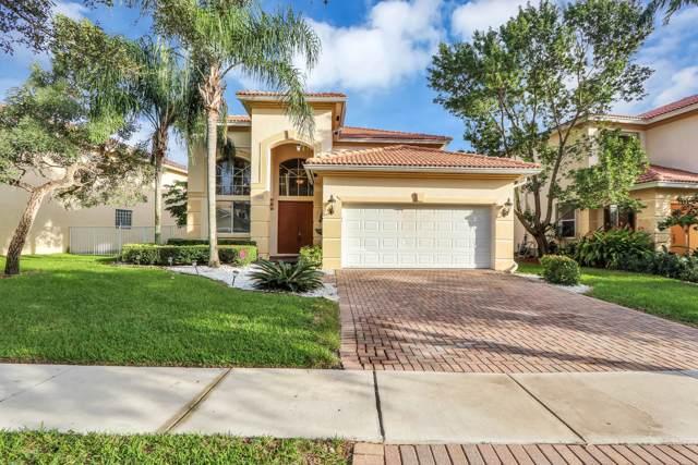700 Gazetta Way, West Palm Beach, FL 33413 (#RX-10578106) :: Ryan Jennings Group