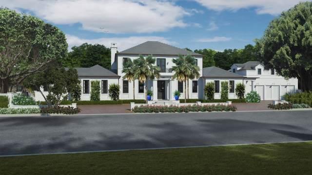 280 El Pueblo Way, Palm Beach, FL 33480 (#RX-10578113) :: Ryan Jennings Group