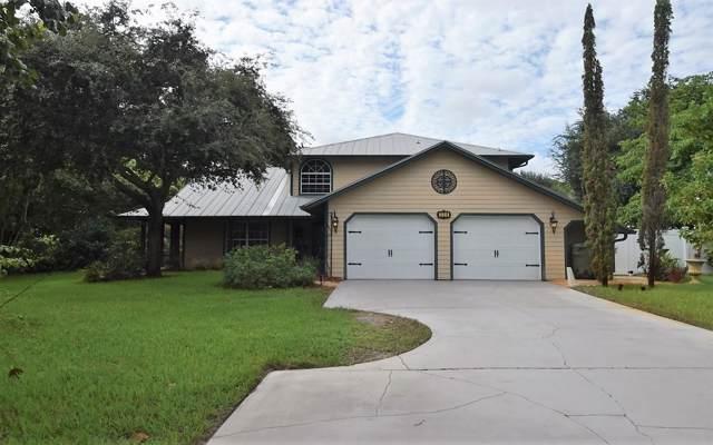 228 SE Oriole Avenue, Stuart, FL 34996 (#RX-10578116) :: Ryan Jennings Group