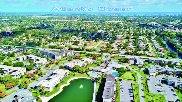 2615 Garden Drive N #204, Lake Worth, FL 33461 (MLS #RX-10578121) :: Castelli Real Estate Services