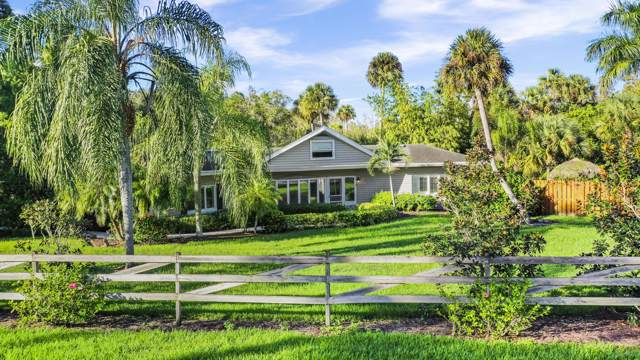 1400 Parkland Boulevard, Fort Pierce, FL 34982 (#RX-10578124) :: Ryan Jennings Group