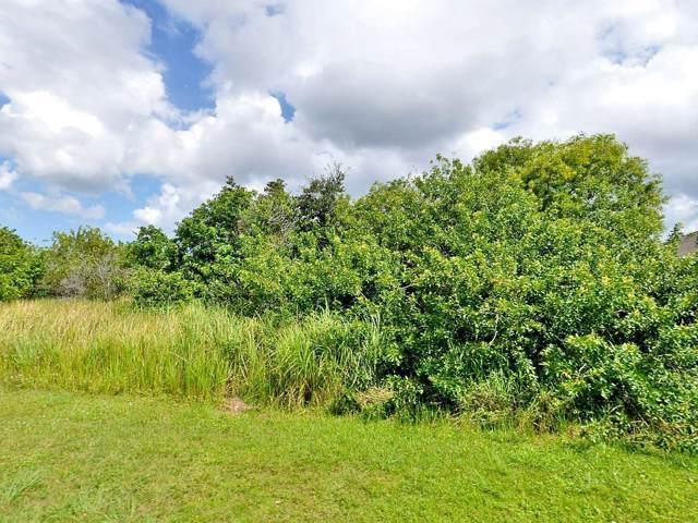 5829 NW Coosa Drive, Port Saint Lucie, FL 34986 (#RX-10578142) :: Ryan Jennings Group
