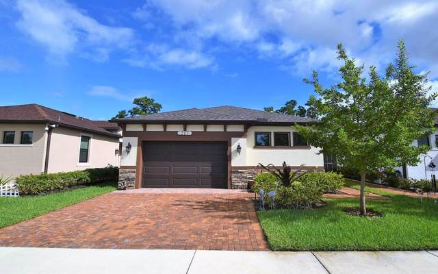 217 SE Via Visconti, Port Saint Lucie, FL 34952 (#RX-10578155) :: Ryan Jennings Group