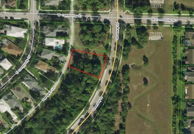 2612 Greenway Drive Lot 357, Jupiter, FL 33458 (#RX-10578169) :: Ryan Jennings Group