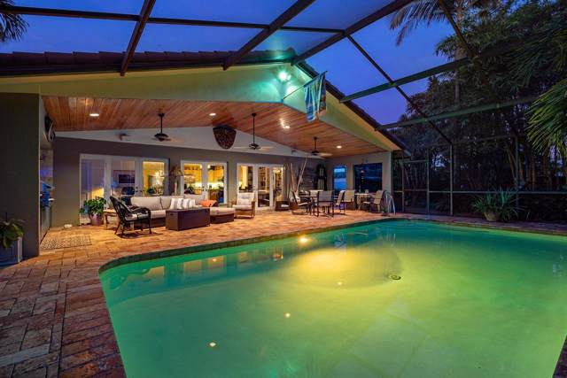9 Ridge Boulevard, Ocean Ridge, FL 33435 (#RX-10578174) :: Ryan Jennings Group
