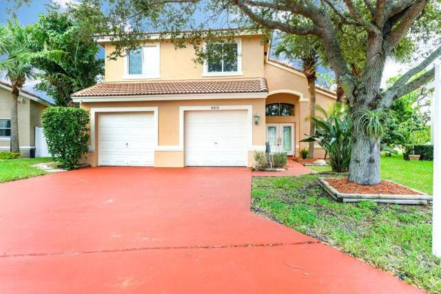 8213 Pelican Harbour Drive, Lake Worth, FL 33467 (MLS #RX-10578183) :: Castelli Real Estate Services