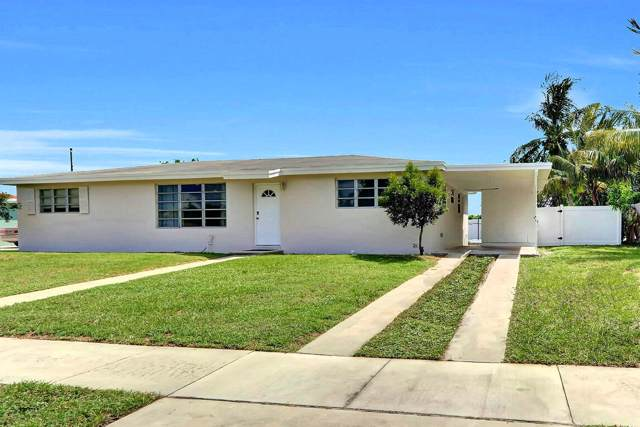 2554 Dorson Way, Delray Beach, FL 33445 (#RX-10578189) :: Ryan Jennings Group
