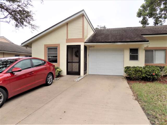 8910 Windtree Street, Boca Raton, FL 33496 (#RX-10578194) :: Ryan Jennings Group