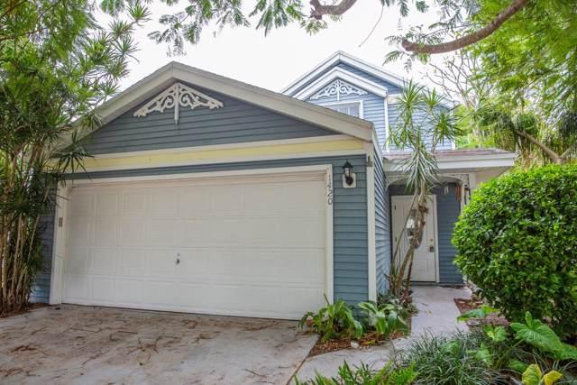 1420 Dandelion Lane, West Palm Beach, FL 33415 (MLS #RX-10578223) :: Berkshire Hathaway HomeServices EWM Realty