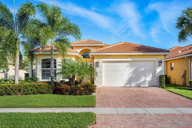 12460 Laguna Valley Terrace, Boynton Beach, FL 33473 (#RX-10578226) :: Ryan Jennings Group