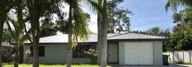 1672 SW Schleicher Lane, Port Saint Lucie, FL 34984 (#RX-10578236) :: The Reynolds Team/ONE Sotheby's International Realty
