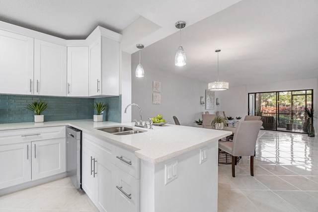 10156 Mangrove Drive #103, Boynton Beach, FL 33437 (#RX-10578239) :: The Reynolds Team/ONE Sotheby's International Realty