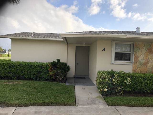 2779 Emory Drive E A, West Palm Beach, FL 33415 (#RX-10578243) :: The Reynolds Team/ONE Sotheby's International Realty