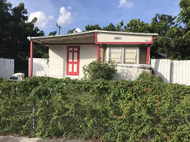 5851 Tiffany Place, West Palm Beach, FL 33417 (#RX-10578248) :: The Reynolds Team/ONE Sotheby's International Realty