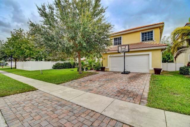 612 Alejandro Lane, West Palm Beach, FL 33413 (#RX-10578251) :: The Reynolds Team/ONE Sotheby's International Realty