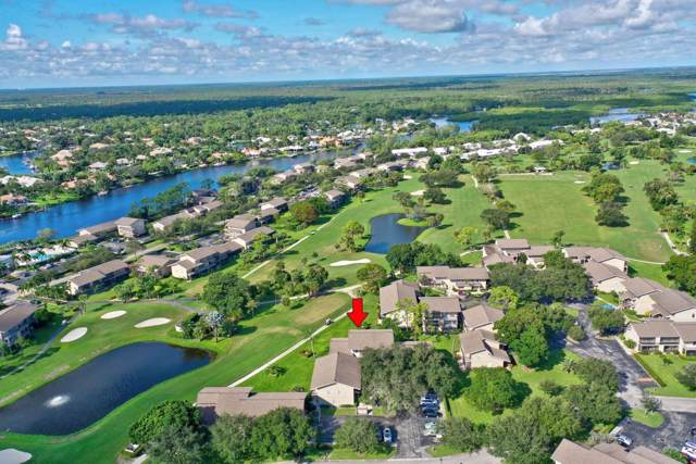 18580 SE Wood Haven Lane I, Tequesta, FL 33469 (MLS #RX-10578279) :: The Nolan Group of RE/MAX Associated Realty