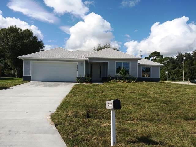1298 SW Kalevala Drive, Port Saint Lucie, FL 34986 (#RX-10578288) :: The Reynolds Team/ONE Sotheby's International Realty