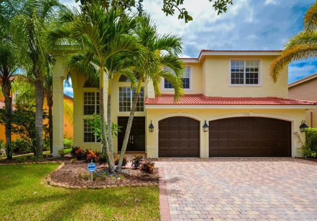 15638 Messina Isles Court, Delray Beach, FL 33446 (#RX-10578291) :: The Reynolds Team/ONE Sotheby's International Realty