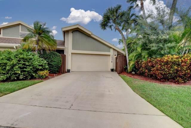 7837 Kenway Place W, Boca Raton, FL 33433 (#RX-10578308) :: Ryan Jennings Group
