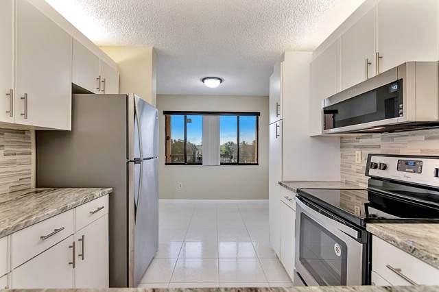 10356 E Clairmont Circle Circle #309, Tamarac, FL 33321 (MLS #RX-10578320) :: Castelli Real Estate Services