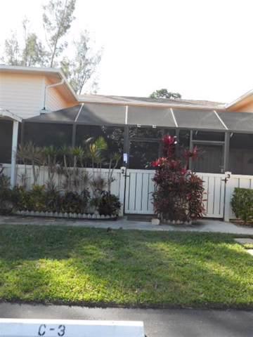 1771 Gulfstream Avenue C2, Fort Pierce, FL 34949 (#RX-10578346) :: The Reynolds Team/ONE Sotheby's International Realty