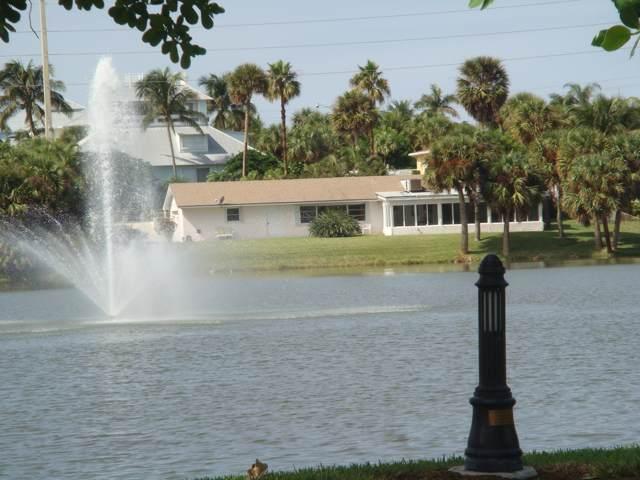 120 Ocean Drive, Juno Beach, FL 33408 (MLS #RX-10578349) :: The Paiz Group