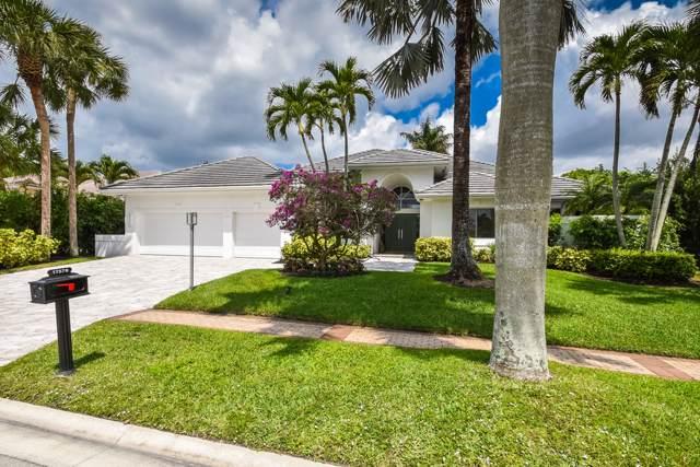 17576 Scarsdale Way, Boca Raton, FL 33496 (MLS #RX-10578360) :: Berkshire Hathaway HomeServices EWM Realty