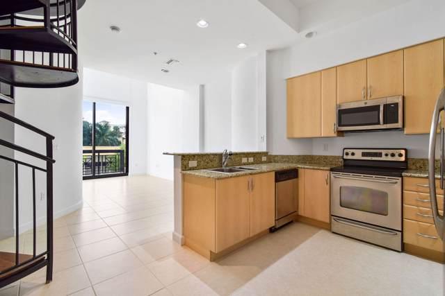 801 S Olive Avenue #204, West Palm Beach, FL 33401 (#RX-10578375) :: Ryan Jennings Group
