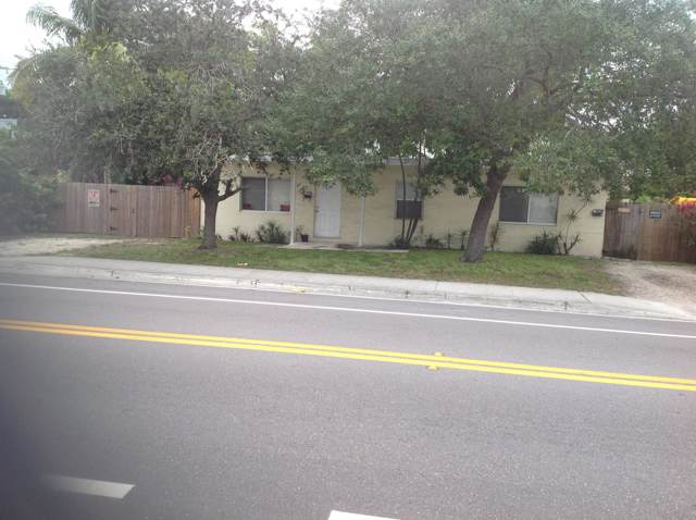 Address Not Published, Lake Worth, FL 33460 (MLS #RX-10578402) :: Berkshire Hathaway HomeServices EWM Realty