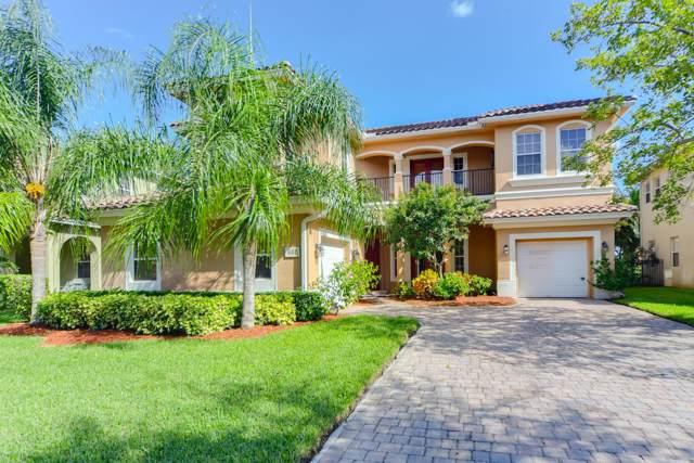 467 Cresta Circle, West Palm Beach, FL 33413 (MLS #RX-10578410) :: United Realty Group