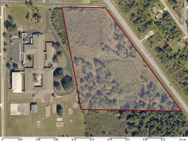 2865 Hwy 98 N, Okeechobee, FL 34974 (MLS #RX-10578419) :: Castelli Real Estate Services